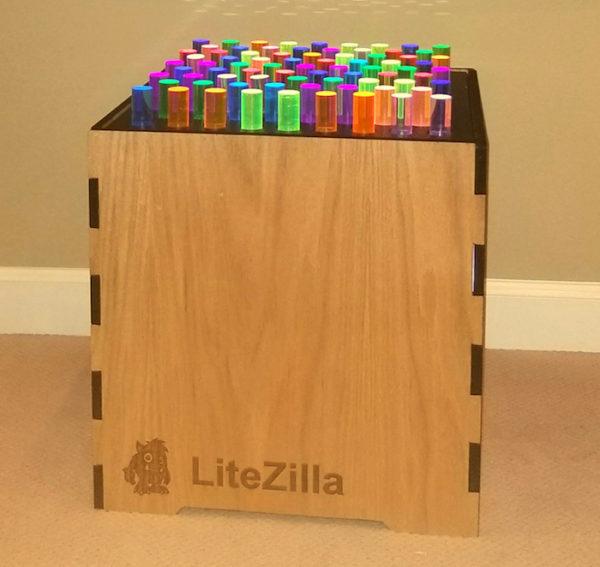 MiniZilla™ Table